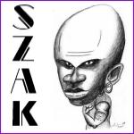 Szak - zdjęcie