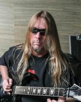 Jeff Hanneman - zdjęcie