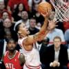 Moje NBA 2k11 - ostatni post przez Pepper